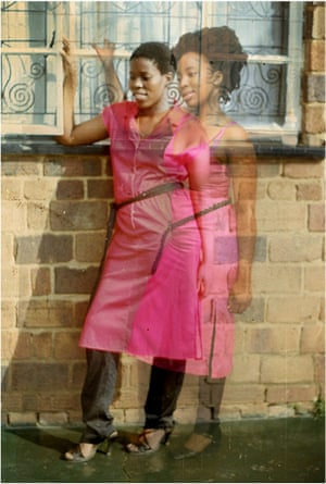 Juror's Pick: Lebohang Kganye (South Africa), Setupung sa kwana hae II, from the series Ke Lefa Laka / Her-story