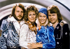 Wreckers of civilisation! ... Abba.