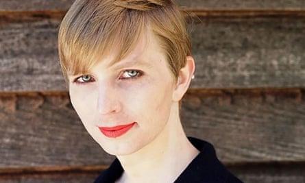 Chelsea Manning instagram