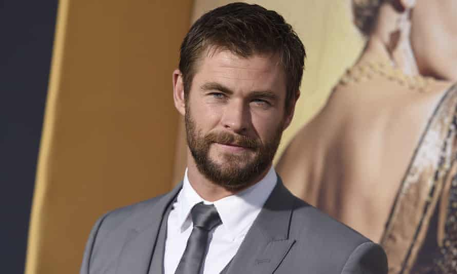 Chris Hemsworth is returning to the Star Trek universe