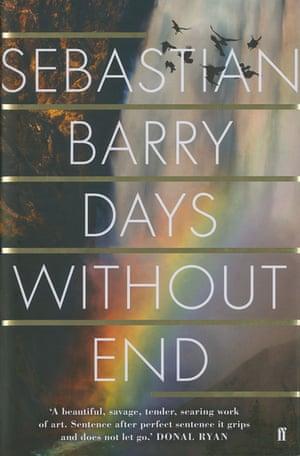Sebastian Barry's novel Days Without End