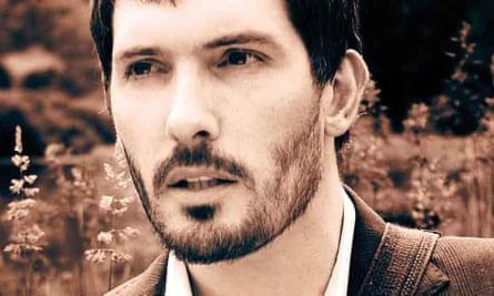 TS Eliot prize winner … Jacob Polley.