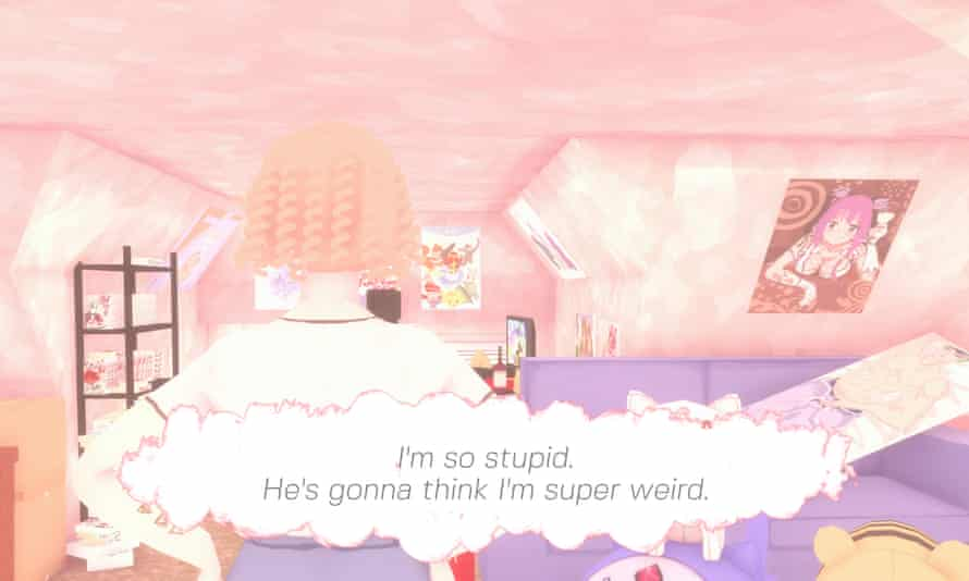 Cute dating sim adsense dating sites