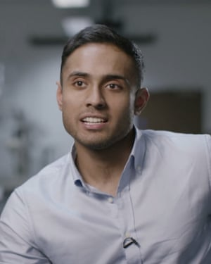 Dhruvin Patel
