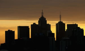 Climate change melbourne renewable energy project provides global the melbourne skyline malvernweather Choice Image