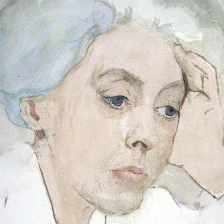 'Quite unlike anyone else' … Charlotte Mew.