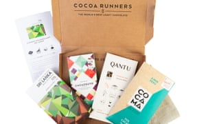 Sweet And Thoughtful Christmas Gifts For Grown Ups Food