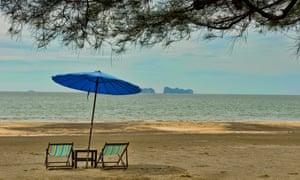 The world's best hidden beaches: Trang archipelago, Thailand