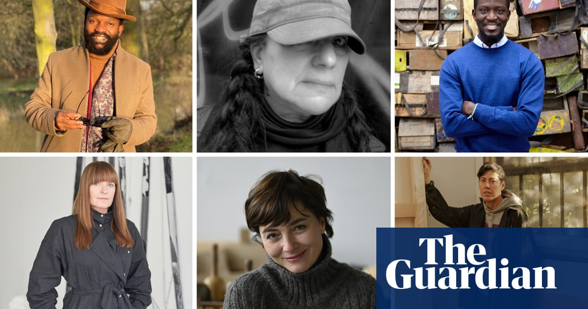 Mexican artist who shines bloody light on drug violence on fourth plinth shortlist