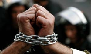 Egypt's Nadeem Centre investigates allegations of torture in custody.