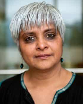 Pragna Patel of Southall Black Sisters.