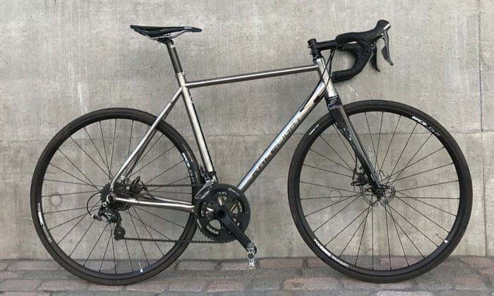 3ab5bd97c25 Seven of the best four-season road bikes   Life and style   The Guardian