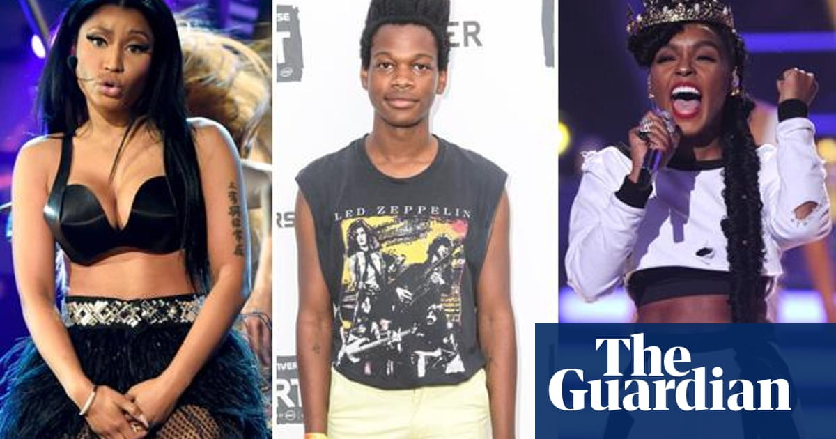 Summer jams: Guardian critics pick the songs that will soundtrack