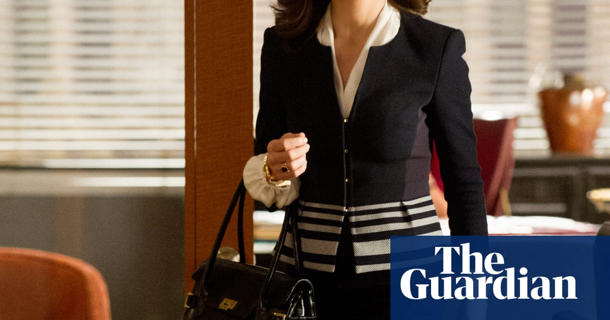 c0e2ee6896c The Good Wife  seven years of power-dressing – gallery
