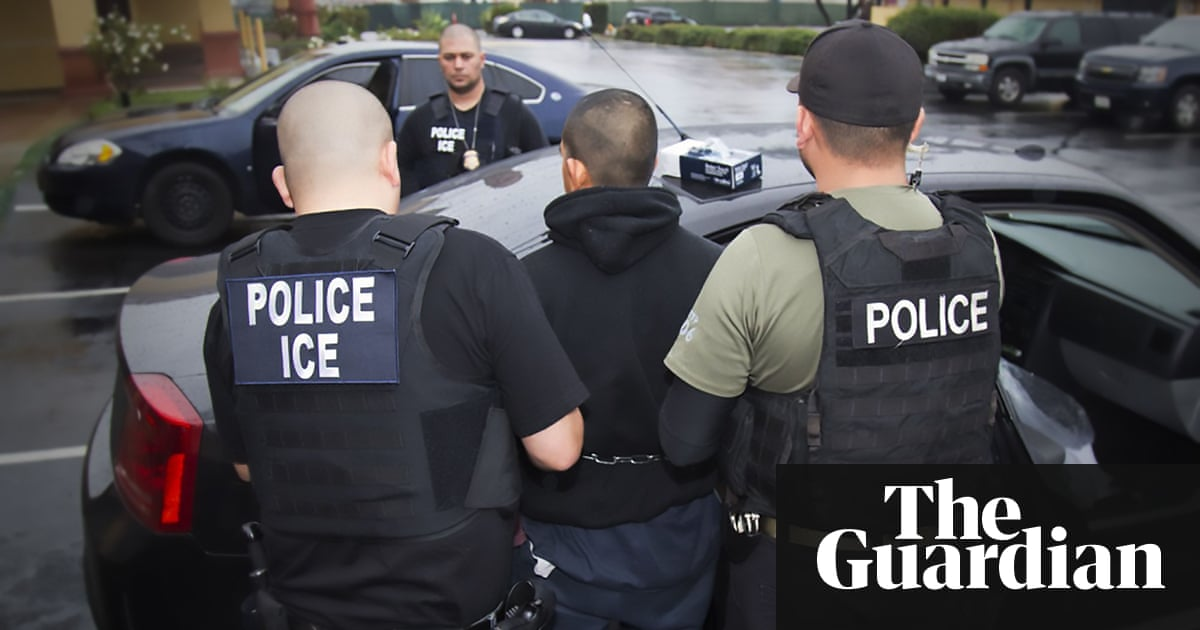 Fearing deportation undocumented immigrants wary of reporting undocumented immigrants have become increasingly wary of reporting crimes since donald trump signed an executive order reheart Images