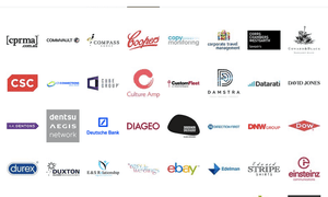 Corporate supporters of Australian Marriage Equality
