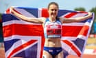Laura Muir: 'I would have a lot easier life if I didn't say stuff'