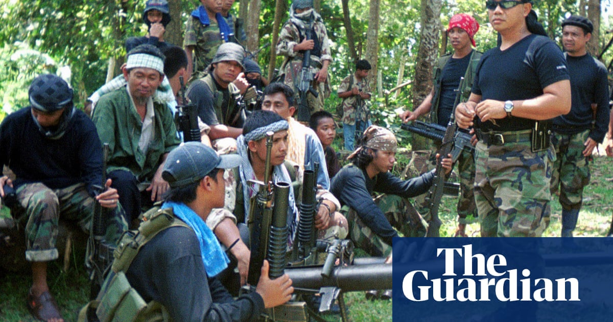 Philippine troops rescue Indonesian hostages and kill top Abu Sayyaf militant