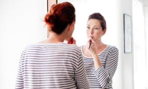 According to a 2016 survey, the average British woman spends 38 minutes putting on her face every day.