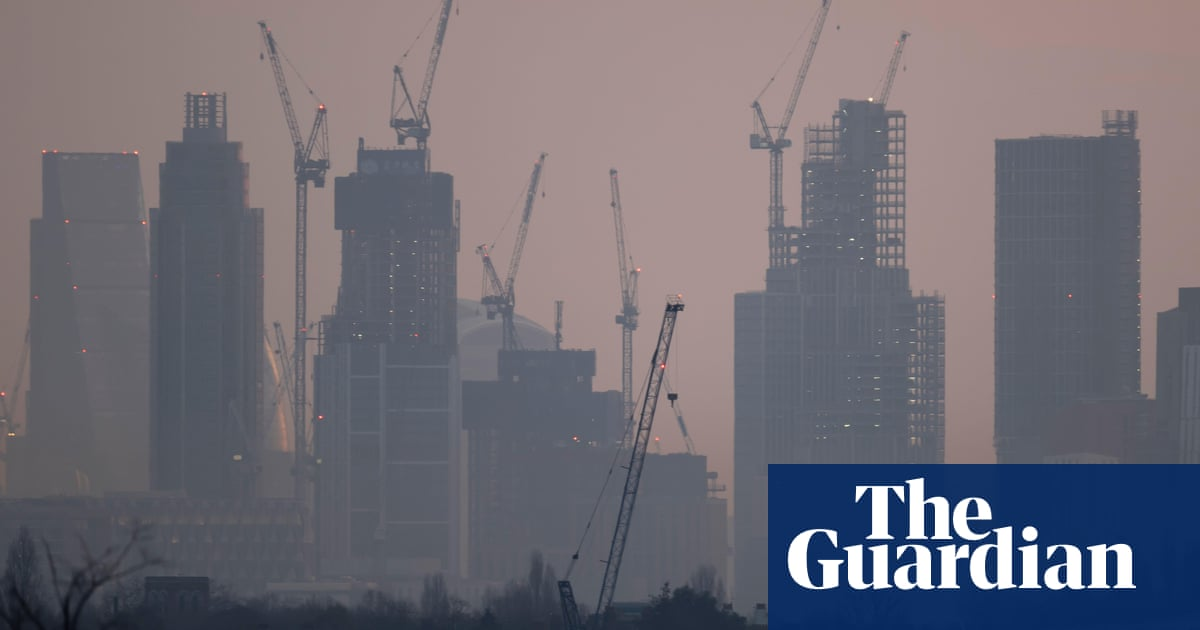 UK building material costs soar on strong construction orders