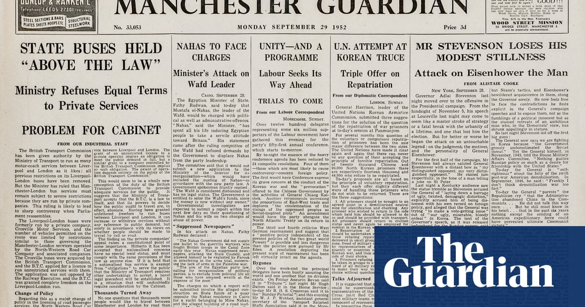 Guardian librarian's campaign to ensure workers had access to books   Letter
