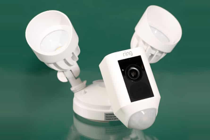 Intruder Alert The Best Smart Home Security Cameras Technology The Guardian