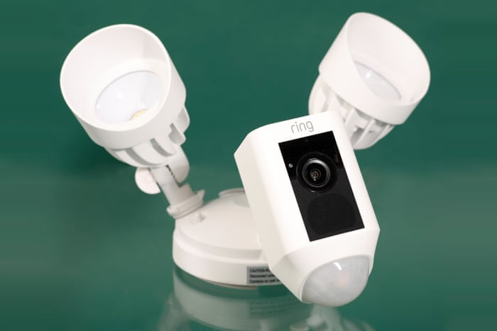Intruder alert! The best smart home security cameras | Technology
