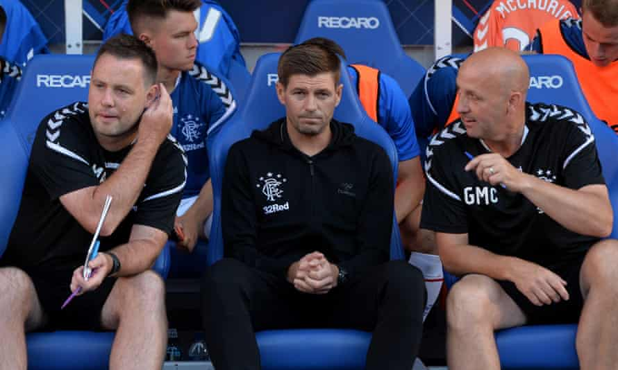 Steven Gerrard has solidified Rangers during his early games in charge, with the consistent preaching of high standards the most notable aspect of his tenure thus far.