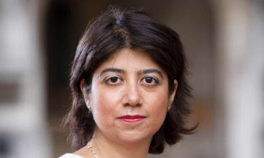 Seema Malhotra MP.