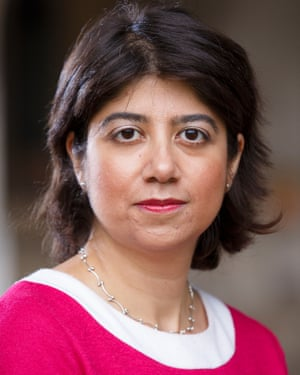 Labour MP Seema Malhotra, who has spearheaded the drive to publish the papers.