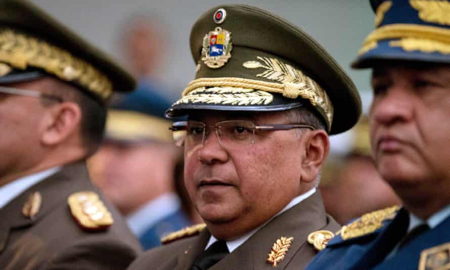 nestor reverol venezuela