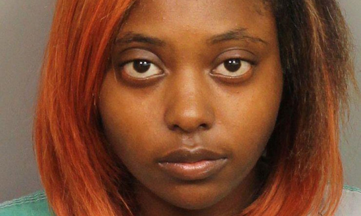 Alabama Pregnant Woman Shot In Stomach Is Charged In Fetus S