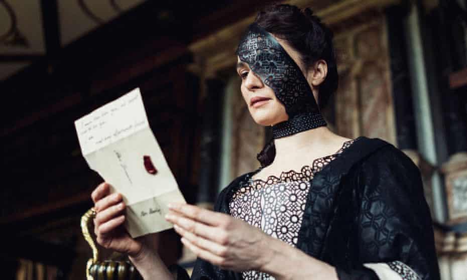 Rachel Weisz as Lady Sarah