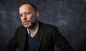 New York state of mind … director Ira Sachs.