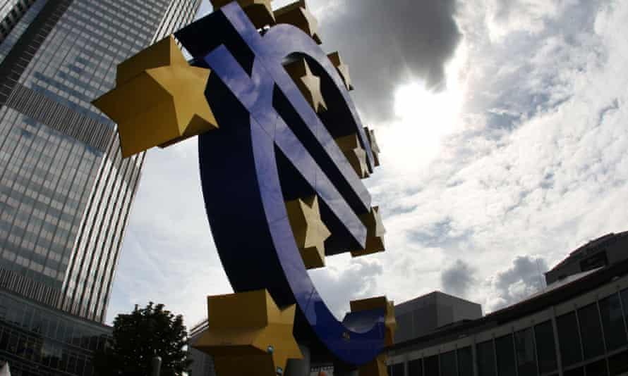 Eurozone logo