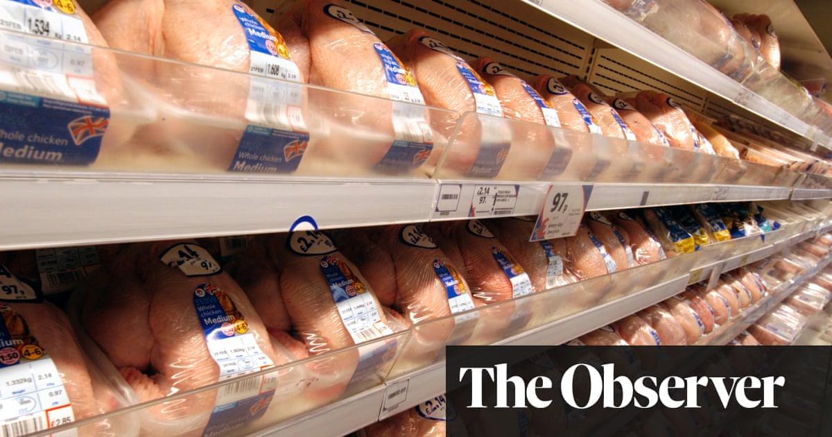 Supermarkets Urged To Publish Chicken Contamination Test Results