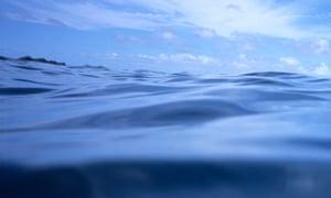 Waves in Fiji