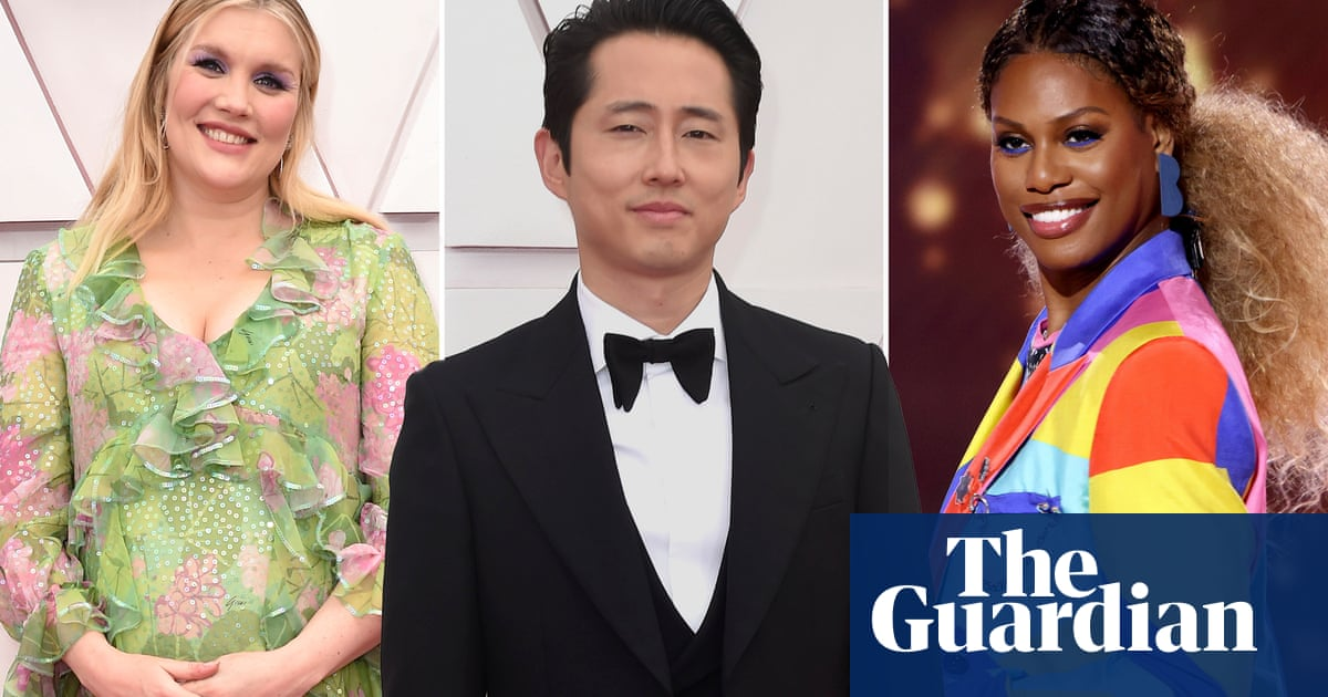 Steven Yeun and Emerald Fennell among latest invited to be Academy members