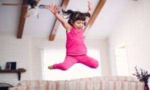 Exuberance … ADHD is poorly understood by many, but is as real as autism and dyslexia.