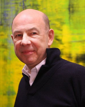 Anthony d'Offay: Britain's most important champion of modern art?