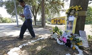 Sandra Bland's death in police custody puts spotlight on Texas jail