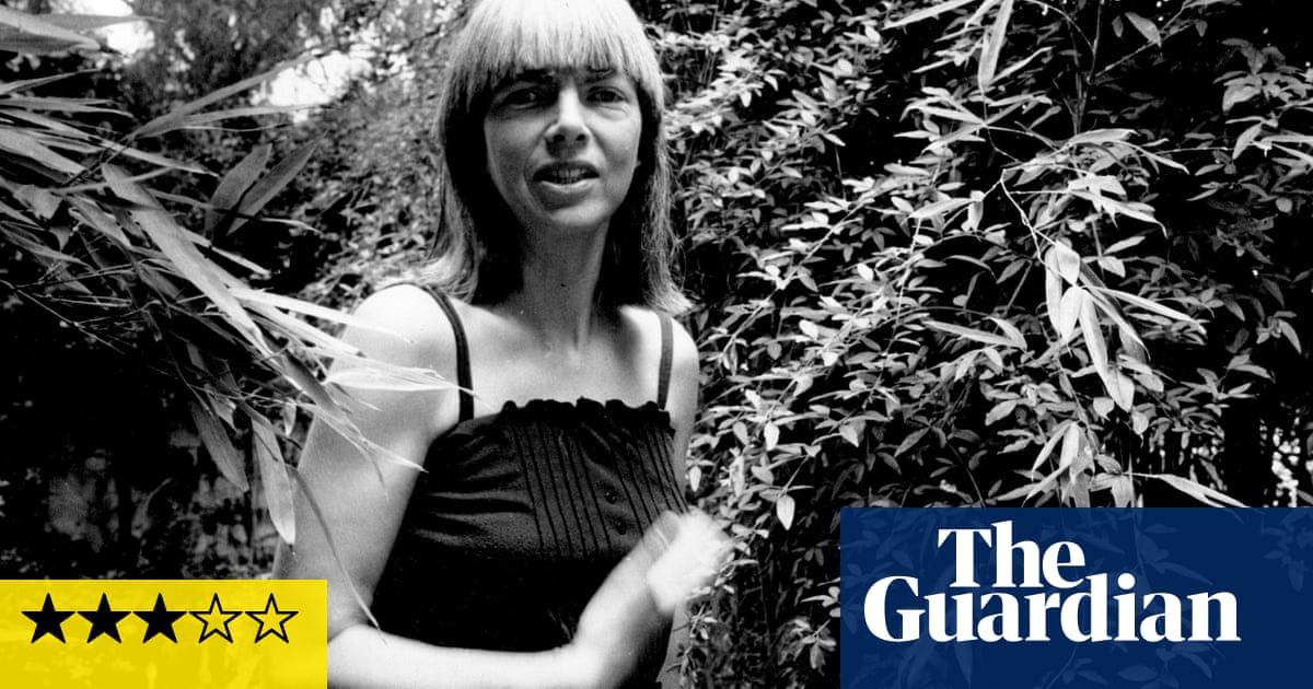 Frankie Armstrong: Cats of Coven Lawn review | Jude Rogerss folk album of the month