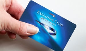 There are rewards from being a member … but no point if you can't find them.