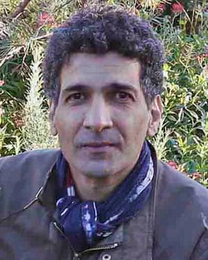 Amin Taha