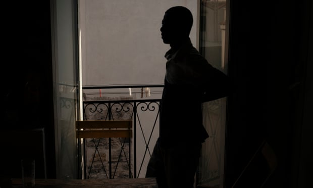 theguardian.com - Lorenzo Tondo - A free army': how human traffickers are making scapegoats of migrants