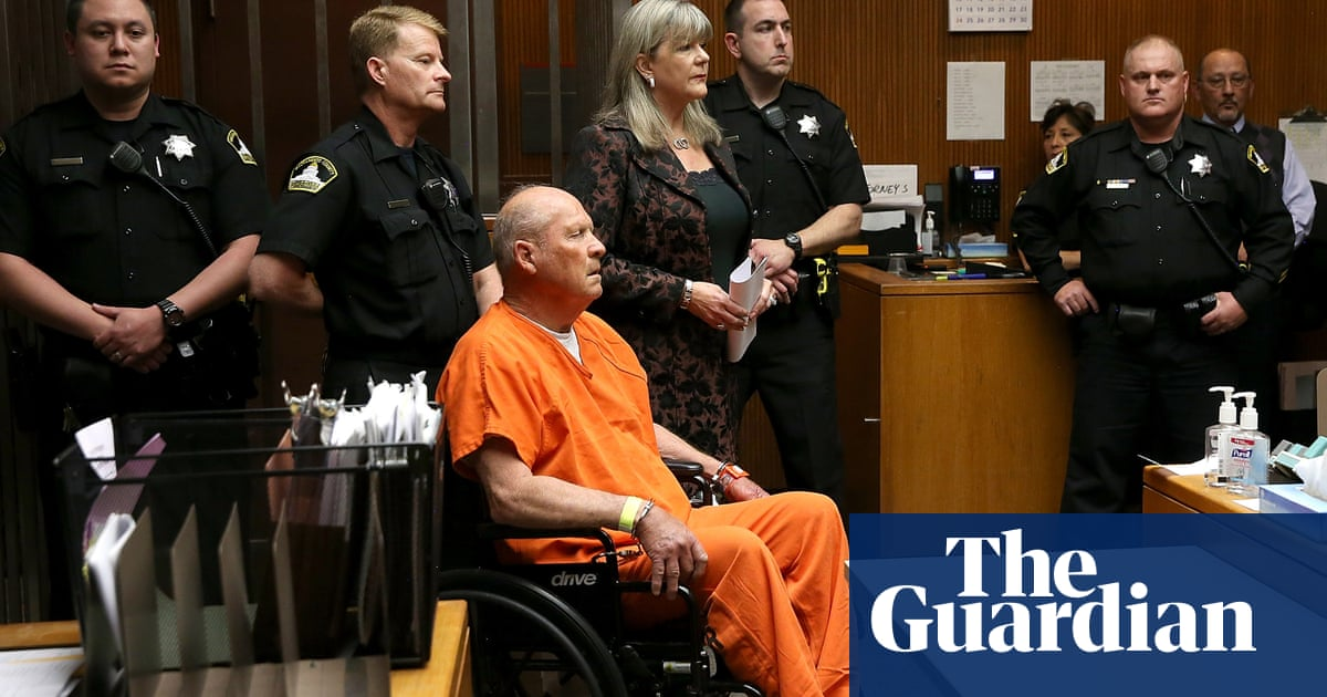 Are American serial killers a dying breed? | US news | The Guardian