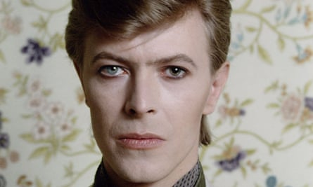 David Bowie … come on, what a Puss in Boots he would have been!