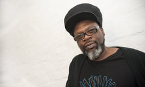 Jazzie B: 'I've got eight shelves of records from the 80s.'