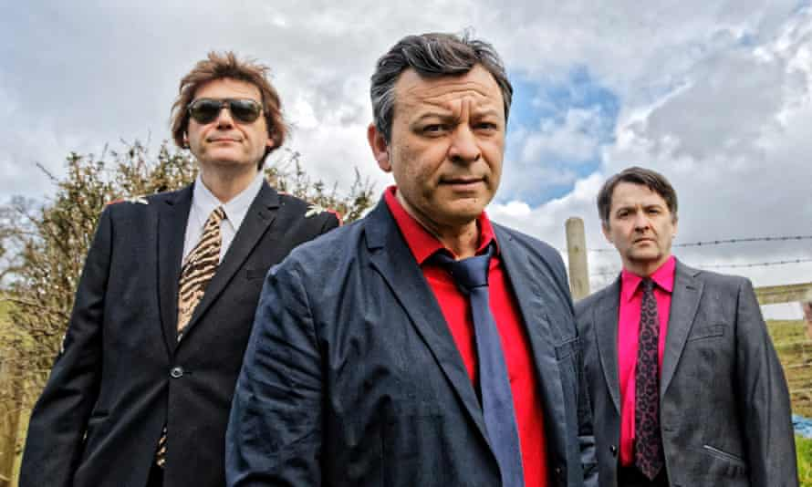"Manic Street Preachers: the new single is called ""Orwellian"" ... but is it?"