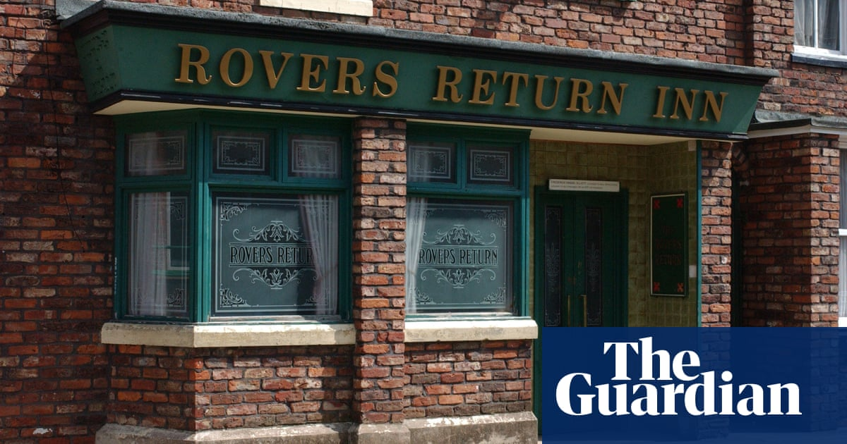 No southern comfort at the Rovers Return | Letters